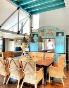 dining room | Mary-Bryan Peyer Designs