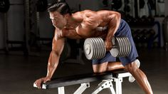 10 Best Muscle-Building Back Exercises!