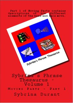 Volume 3 of Sybrina's Phrase Thesaurus - Physical Attributes. This book contains descriptions of how the body looks from the top of the head to the tip of the toes. I Love Books, New Books, This Book, Disney Now, Birthday Goals, Klance Comics, Zodiac Sign Facts, Word Pictures, Writing Skills