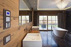 Modern Bathroom // Modernes Badezimmer