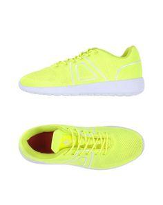 Prezzi e Sconti: #Asfvlt sneakers and tennis shoes basse uomo Giallo  ad Euro 45.00 in #Asfvlt #Uomo calzature sneakers