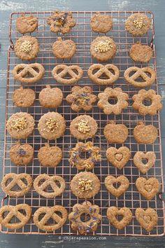 Ricetta Biscotti senza zucchero - Biscotti Vegan Biscotti Vegan, Biscotti Cookies, Cupcake Cookies, Diabetic Desserts, Delicious Desserts, Happy Diet, Romanian Food, Vegan Dishes, Sugar Free