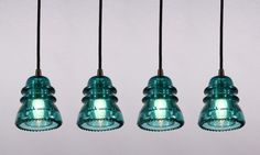 Resultado de imagen para lights made out of insulators