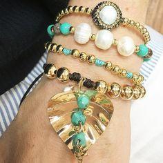 Set By Vila Veloni Lifetime Bracelets