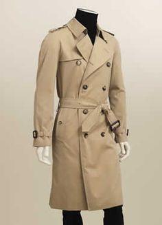 36 Best trenchcoats. images | Coat, Trench coat men, Mens