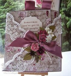 Craftingallday Creations: A few Criss Cross Cards
