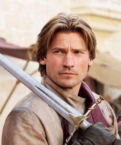 Gerard Garibald - Ecnor's knight