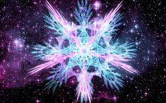 Cosmic Starflower fractal - find more fractals - ShawnDall.com