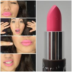 Lipsticks Cy Xtra time – Cy Zone reseña y swatches