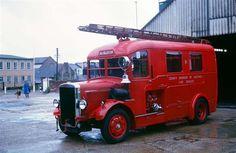 Leyland Pumper 1938 BDY507                                                                                                                                                     Mais