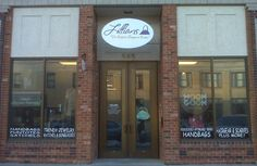 Great downtown shopping - Lillians of Rapid City, SD
