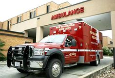 New Bruanfels Fire Department EMS Unit #Setcom #Fire http://www.setcomcorp.com/intercoms.html