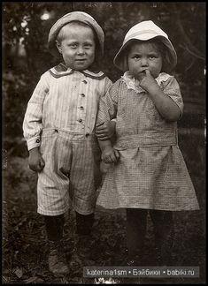 Милое ретро. Часть 2. / Интересненькое / Бэйбики. Куклы фото. Одежда для кукол