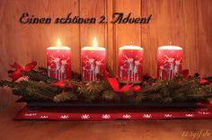 Weihnachtsbilder 2 advent
