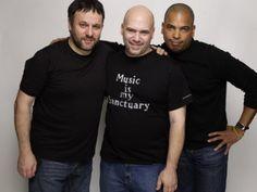 Francois K, Danny Krivit, Joaquin Claussell = Body & Soul NYC '