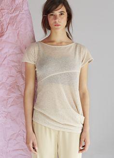 JORASS TOP. lifegist. eco fashion. ecologic fashion