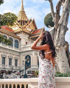 Interview with RareJaunt Bangkok Grand Palace Bangkok Shopping, Bangkok Travel, Travel Tours, Asia Travel, Travel Destinations, Grand Palace Bangkok, Bangkok Hotel, Bangkok Thailand, Bangkok Guide