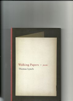 thomas lynch essays online Poet thomas lynch reads from his work and reflects on his unusual perspective as poet and undertaker, and what this duality brings to his writing.