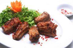 Sườn non nướng muối ớt thơm lừng hấp dẫn http://suonxaochuangot.com/recipe/suon-non-nuong-muoi-ot-thom-lung-hap-dan/