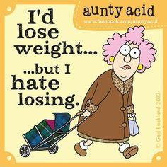 -aunty acid