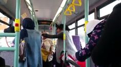 Woman launches scathing racist attack on fellow passenger on London bus in October