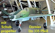 Dornier Do 335 Pfeil: Kampfflugzeug, Jäger, Aufklärungsflugzeug und Bomber Dornier Do 335, Thing 1, Motor, Fighter Jets, Arrow, World War Two