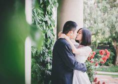 IESE students post wedding Barcelona