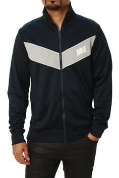 Nike Men s Striker Full Zip Track Jacket b96cc0d37c764