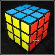 Cubo Magico Moyu Weilong Profissional Melhor Que Dayan!