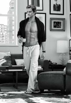 Now this, this is what I'm talking about. This is what my Christian Grey looks like. God damn! ❤❤❤ (Edit by Oksana Kilrain)