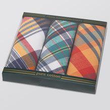 J.Press : Accessories | Handkerchiefs