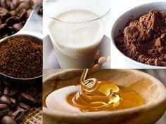 The Beauty Department, Glass Of Milk, Panna Cotta, Ethnic Recipes, Desserts, Food, Tips, Handmade, Tailgate Desserts