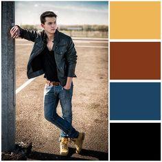 1861b21721 Las 32 mejores imágenes de tabla de colores