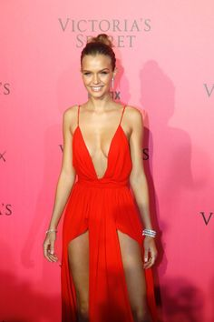 Cool Red Carpet Fashion All the Looks From the Victoria's Secret Fashion Show After-Party - Cosmopolitan... Check more at https://24myshop.tk/my-desires/red-carpet-fashion-all-the-looks-from-the-victorias-secret-fashion-show-after-party-cosmopolitan/