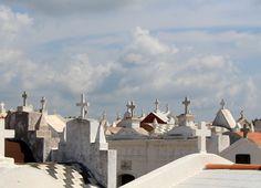 Cimetiere Marin moet je hebben gezien. Prachtige monumenten. #Corsica