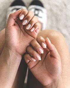 @nails.aguiral ⚜️ Baby Boomer, Nails, Instagram, Beauty, Finger Nails, Ongles, Nail, Cosmetology, Sns Nails