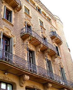 Manresa turisme > Visites Guiades > Catàleg de visites > Manresa modernista