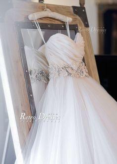 ball gown wedding dresses, #lightindreaming