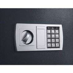 Check for a depth review tand helpful information about this product. Digital Safe, Digital Lock, Security Safe, Best Home Security, Gun Safe Accessories, Gun Jewelry, Best Safes, Hidden Hinges, Gun Safes