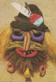 ❤ traditional mask Art Projects, Projects To Try, Head Mask, African Masks, Monster, Drawing Reference, Masquerade, Costumes, Costume Ideas