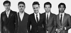 How 1D would look like if they all were together today