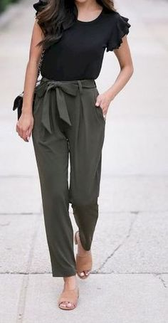 32 PANT OUTFIT THAT YOU MUST TRY