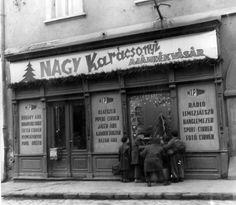 Lany, Budapest, Hungary, Old Photos, Retro, Archive, Shops, News, Google