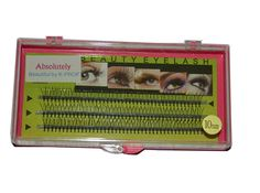 Eyelash Extension Dramatic W Dual C Curl .10 X 10mm Tray *** Check out this great product.