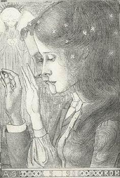 Huwelijk Remy de Block en Anna Smulders-toorop-1906