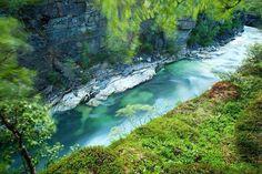 abisko national park in sweden
