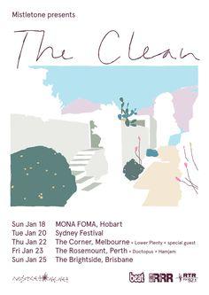 The Clean (2014) - Alex Fregon