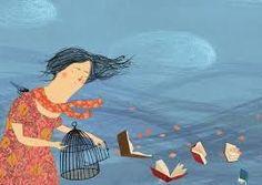 imagenes Rebecca Cobb ilustradora - Buscar con Google. love this for banned books week