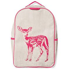 Amazon.com: SoYoung Grade School Backpack - Pink Fawn: Kitchen & Dining