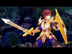▶ Fantasy Frontier Online (Aura Kingdom) - Classes & Character Creation - F2P (Open Beta - Taiwan) - YouTube